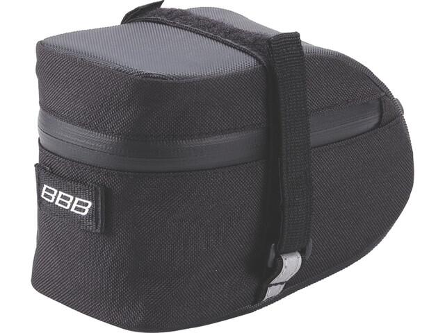BBB EasyPack BSB-31M - Sac porte-bagages - Medium noir